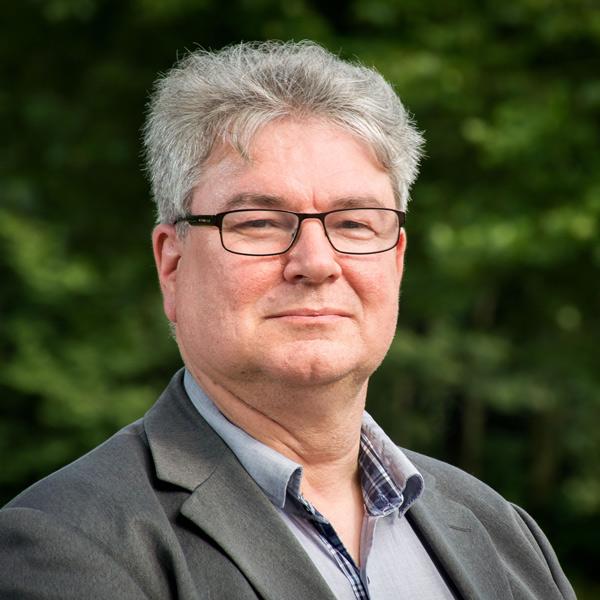 Joep Jansen, Directeur Trisolis